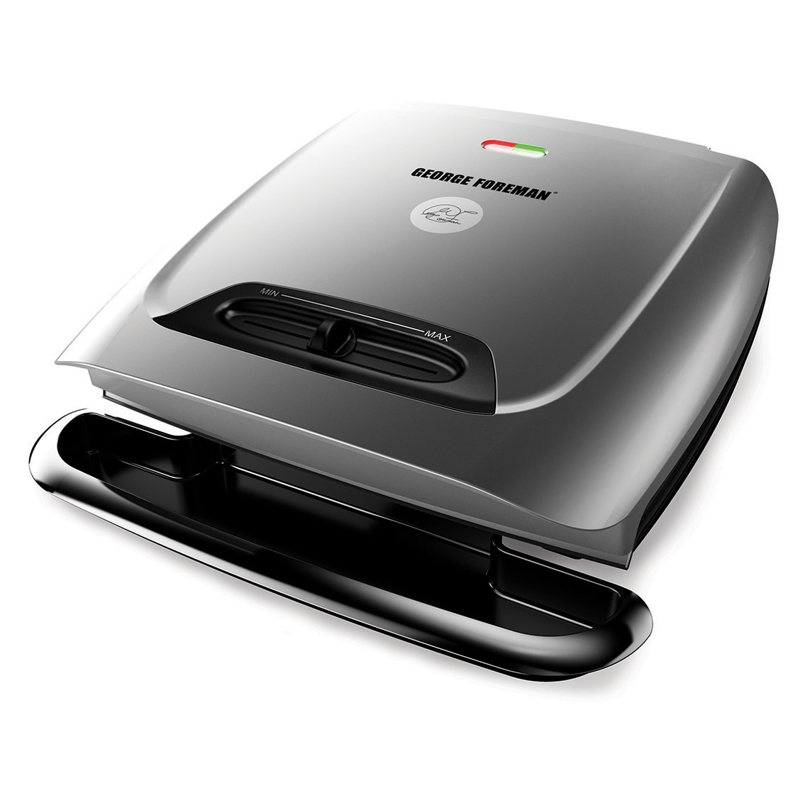 Applica George Foreman 121-square inch Classic Plate Gril...
