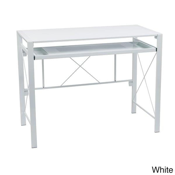 'Creston' Computer Desk