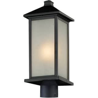 Vienna Outdoor Post Head Light