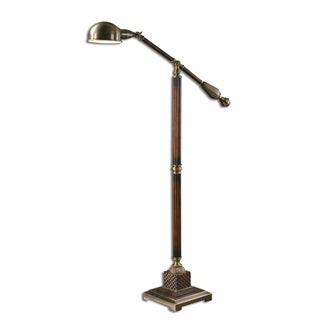 Uttermost 'Dalton' Floor Lamp