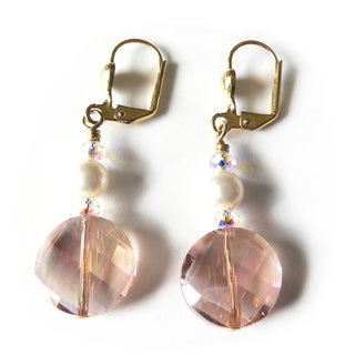 'Katja' Dangle Earrings