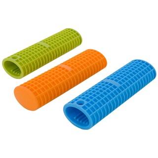Miu France Silicone Pot Handle Sleeves (Set of 3)