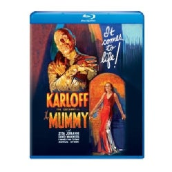 The Mummy (Blu-ray Disc)