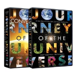 Journey of the Universe: The Complete Collection (DVD)