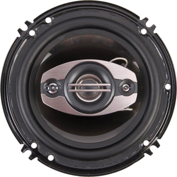 Power Acoustik Crypt CF-653 Speaker - 220 W PMPO - 3-way
