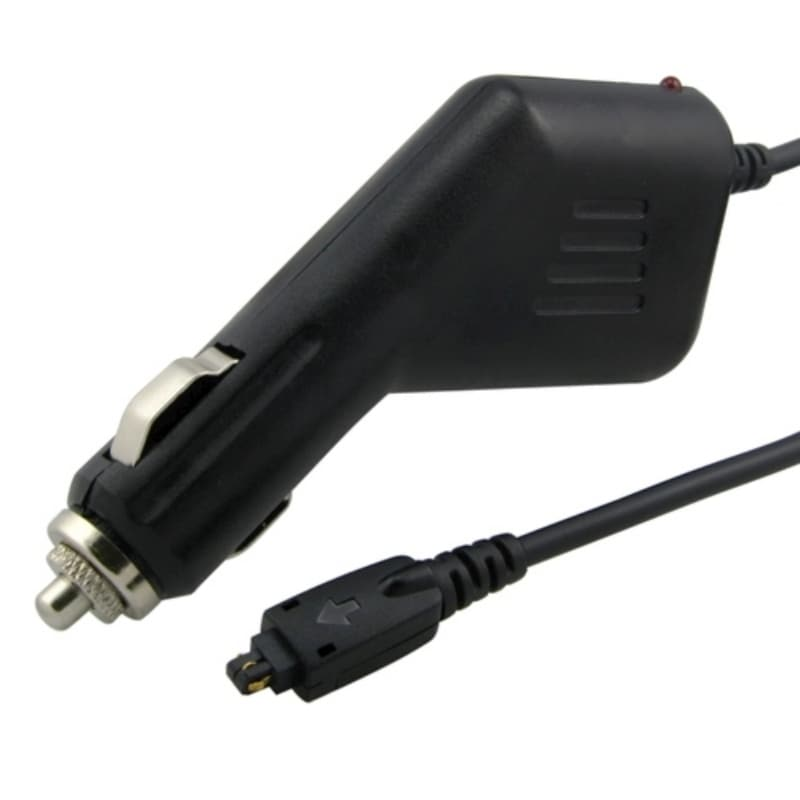 BasAcc Car Charger for Palm Treo 650 / 700 / 750v
