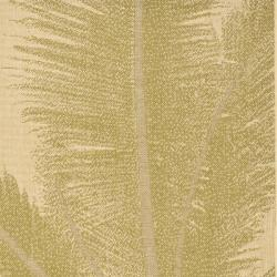 Safavieh Key West Palm Natural Indoor Outdoor Rug (5'3 x 7'7) - Thumbnail 1