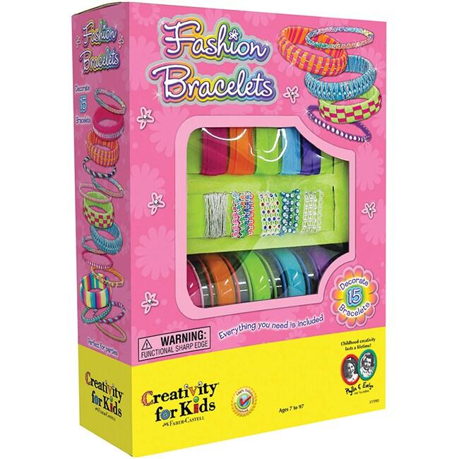 Fashion Bracelets Kit