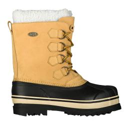 Lugz 'Geyser' Men's Boot Extreme Weather Duck Boots - Thumbnail 1