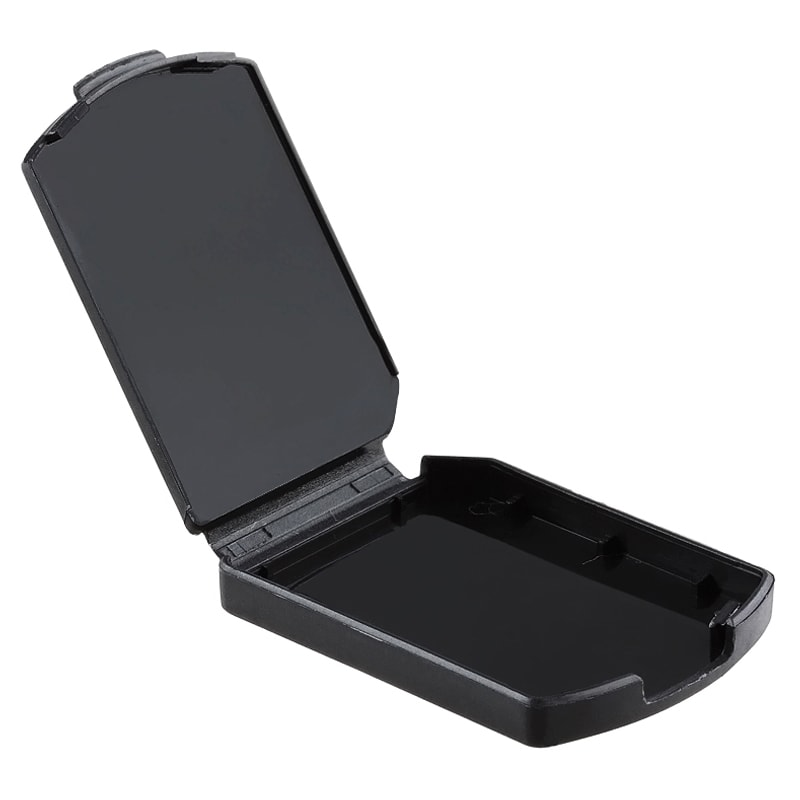 Black Game Card Case for Sony PlayStation Vita