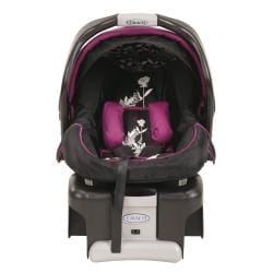 Graco SnugRide 30 Infant Car Seat in Zoey with $25 Rebate - Thumbnail 1