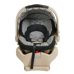Graco SnugRide 35 Infant Car Seat in Rittenhouse with $25 Rebate - Thumbnail 1