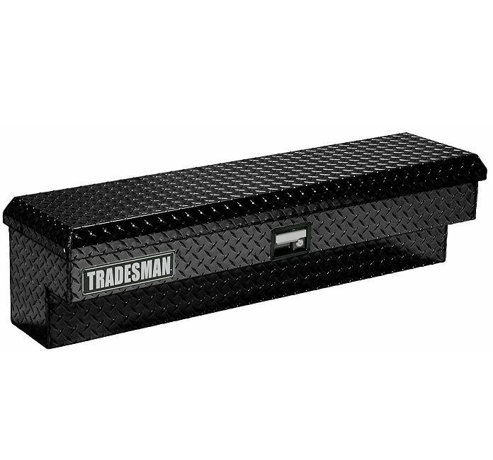 Tradesman 70-inch Side Bin Truck Tool Box