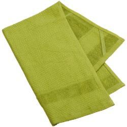 Gourmet Classics Terry Kitchen Towel (Set of 2) - Thumbnail 2