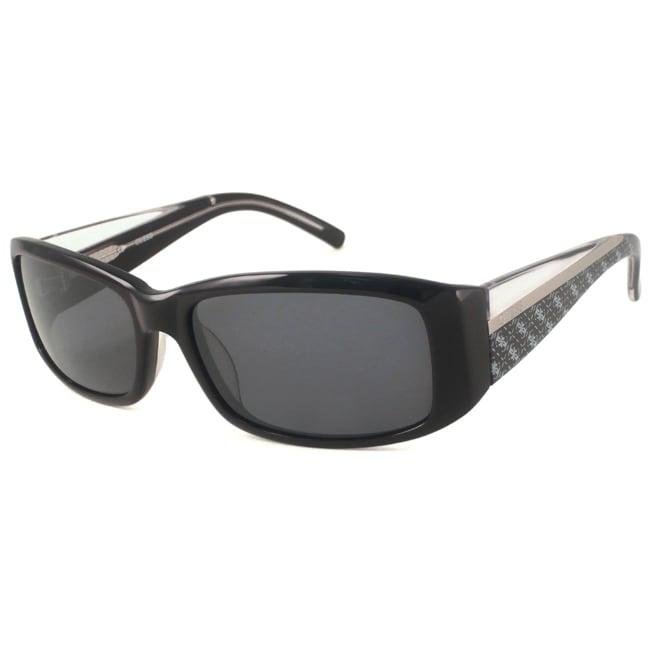 Guess GU6457 Women's Rectangular Sunglasses