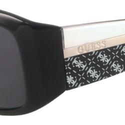 Guess GU6457 Women's Rectangular Sunglasses - Thumbnail 1