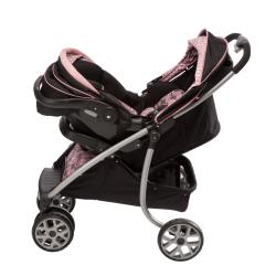 Safety 1st SleekRide LX Travel System in Vintage Romance - Thumbnail 1