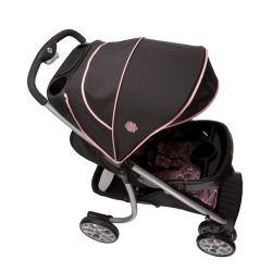 Safety 1st SleekRide LX Travel System in Vintage Romance - Thumbnail 2