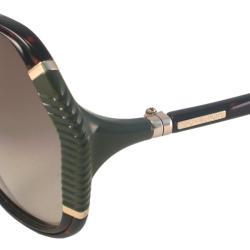 Michael Kors MKS678 Marrakech Women's Oversize Sunglasses - Thumbnail 1