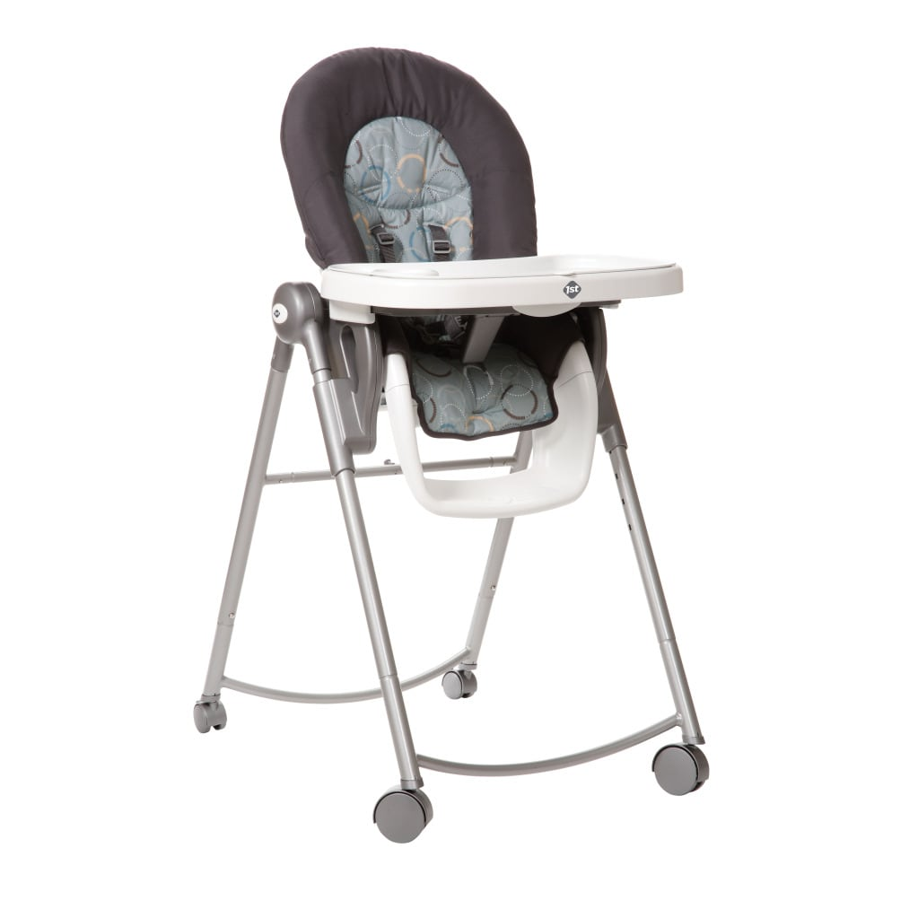 Safety 1st Adjustable High Chair in Rings