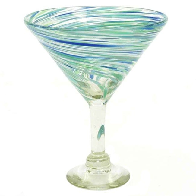Pacifica Martini Glasses (Pack of 4)