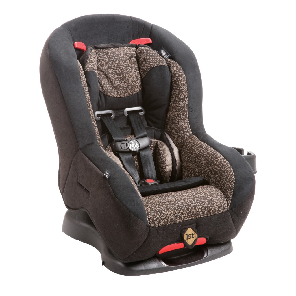 Safety 1st Able 65 Convertible Car Seat in Tapestry