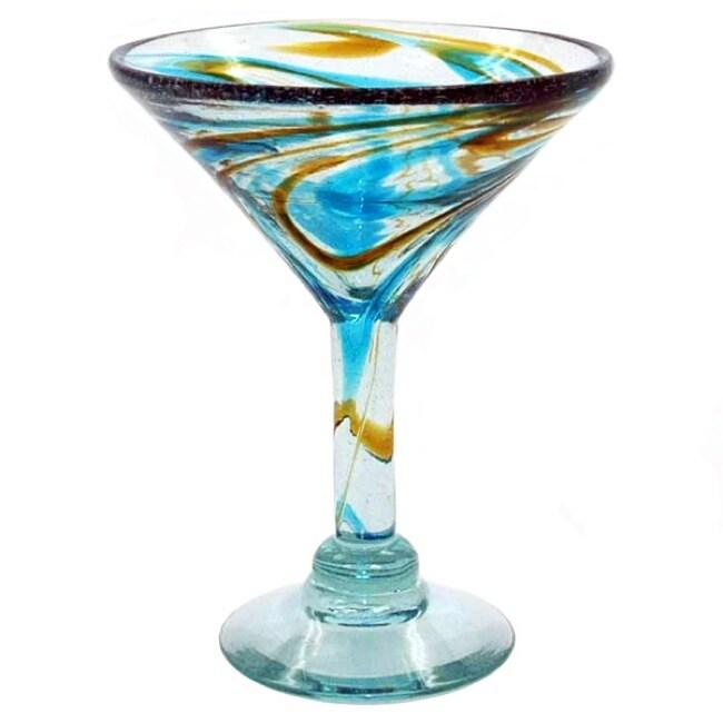 Sinatra Martini Glasses (Pack of 4)