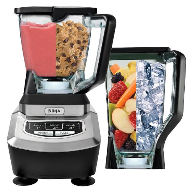 Ninja BL700 Kitchen System 1100 Blender (Refurbished) - Thumbnail 0