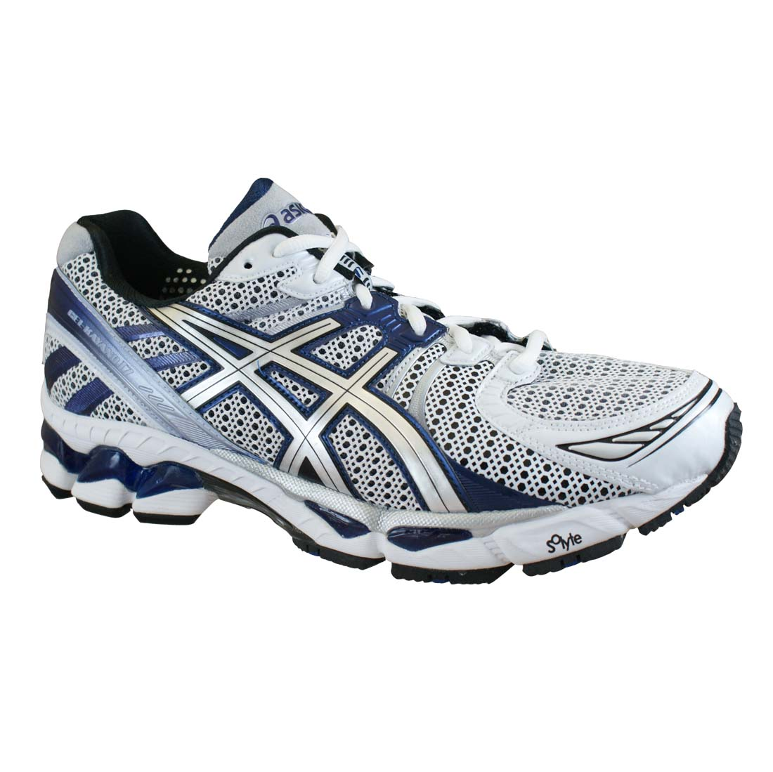 mens asics kayano 17