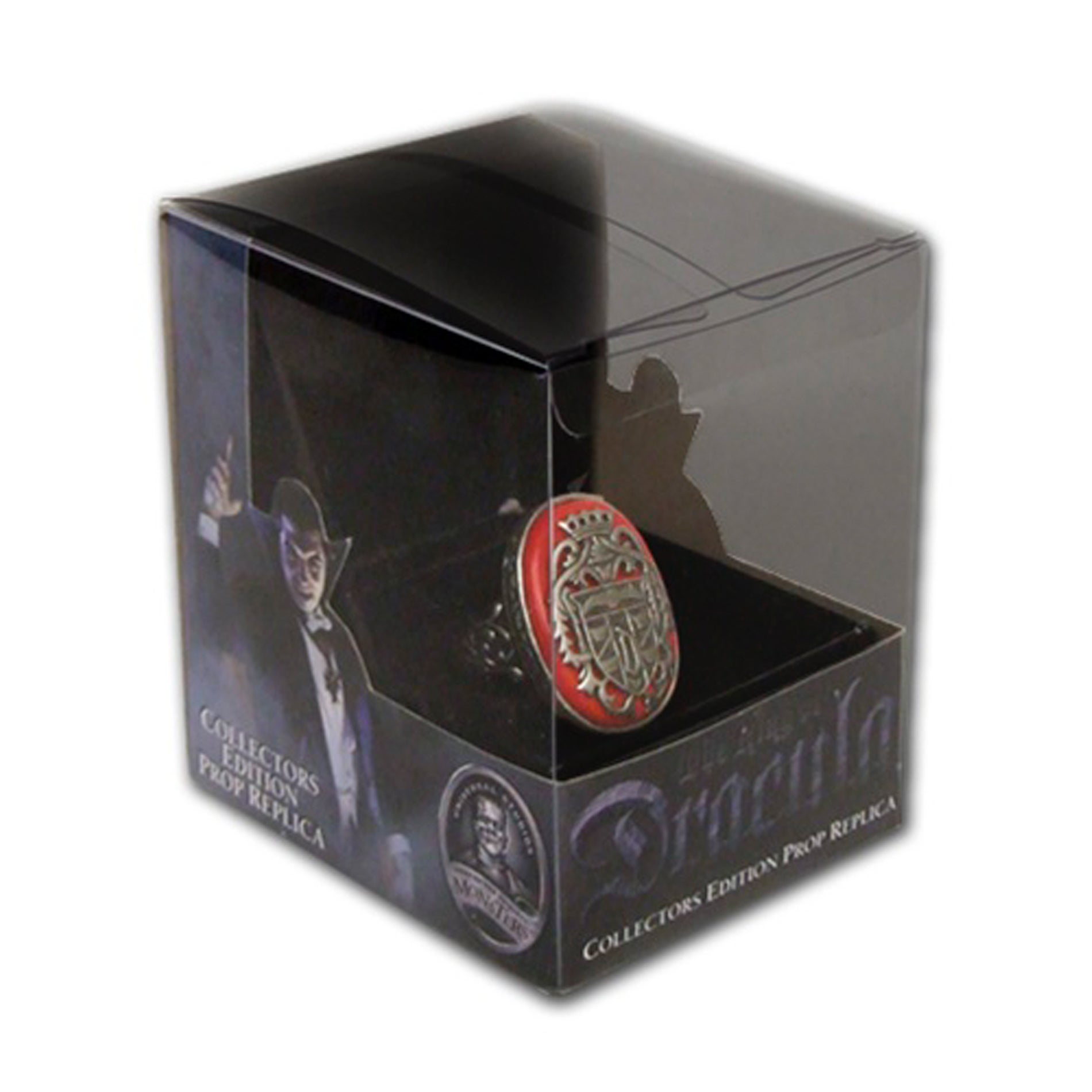 The Ring of Dracula Replica