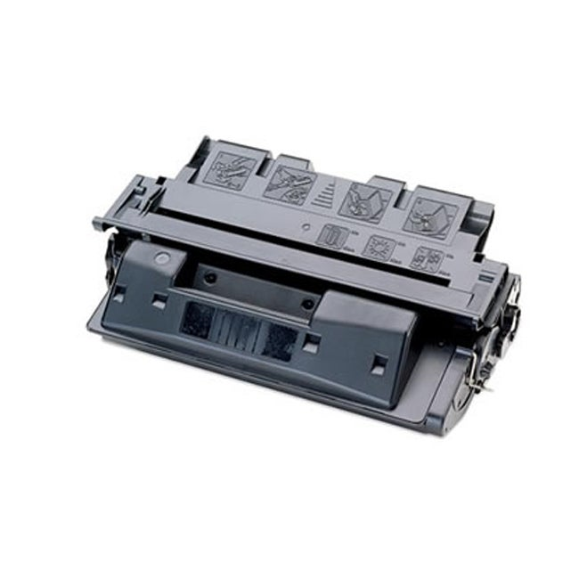 HP LaserJet C8061X Compatible Quality High Yield Black Toner Cartridge