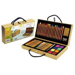 Xonex Just Art 41-piece Set