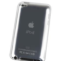 BasAcc Clear TPU Case for Apple iPod Touch Generation 4 - Thumbnail 2