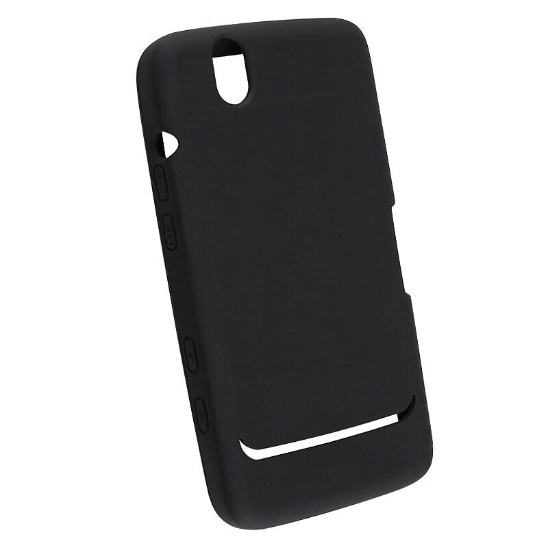 BasAcc Black Silicone Skin Case for Dell Streak Mini 5