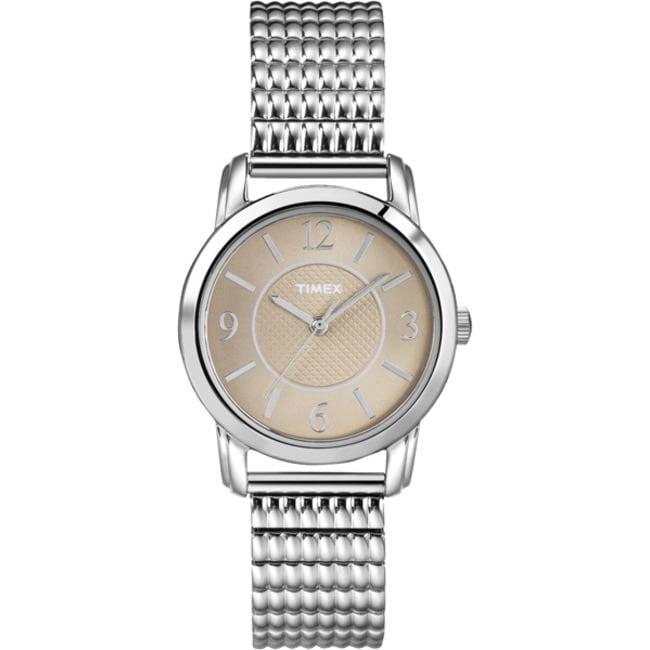Timex T2N8459J Women's Elevated Dress Watch