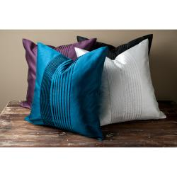 Decorative Hind 18-inch Square Pillow - Thumbnail 1