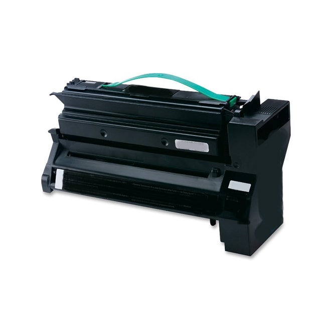 Lexmark C752 Compatible Black Toner Cartridge