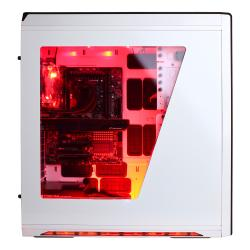 CyberpowerPC Zeus Thunder GLC2040 w/ Intel i7-3820 3.6GHz Liquid Cool Gaming Computer