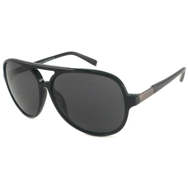 10e079d80 Shop Kenneth Cole Reaction KC2323 Men's Aviator Sunglasses - Free Shipping  On Orders Over $45 - Overstock - 6545419