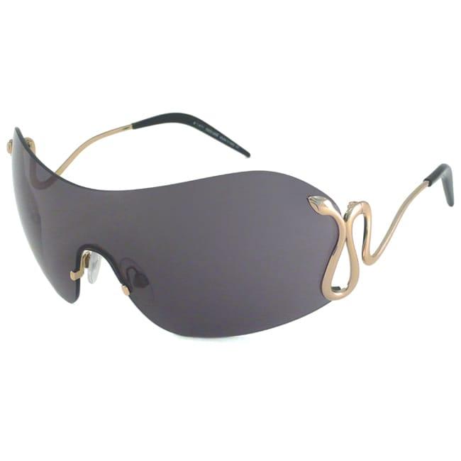 Roberto Cavalli RC196S Talia Women's Shield Sunglasses