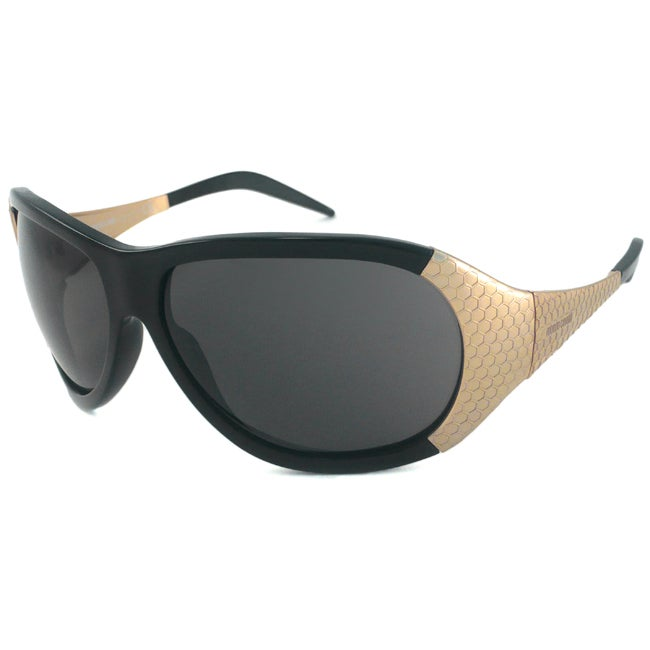 Roberto Cavalli RC311S Antigone Women's Wrap Sunglasses