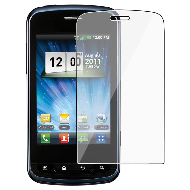 Screen Protector for LG Enlighten VS700