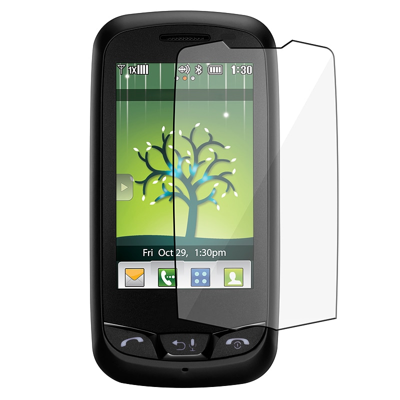 Screen Protector for LG Cosmos Touch VN270