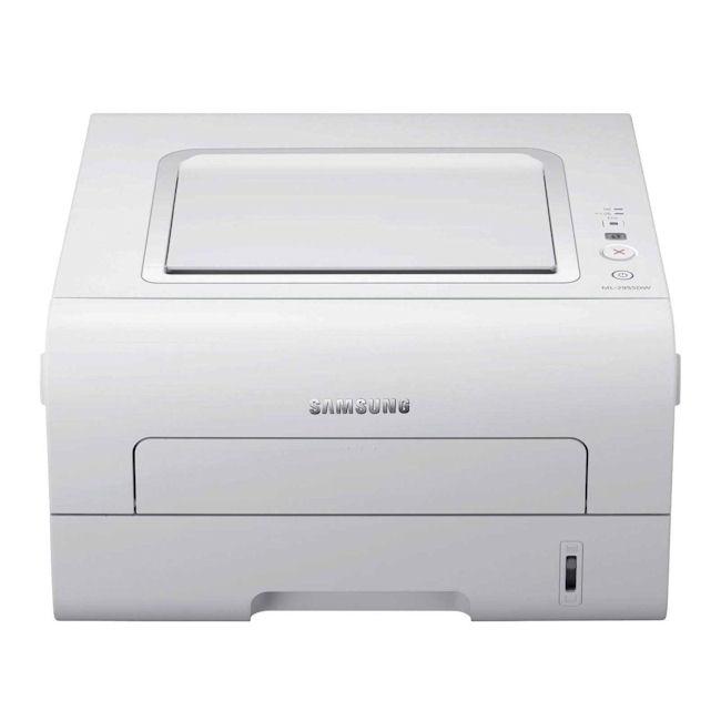 Samsung ML-2955DW Wireless Monorchrome Laser Printer (Refurbished)