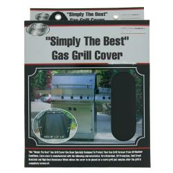 Mr. BBQ Platinum Prestige Large Grill Cover