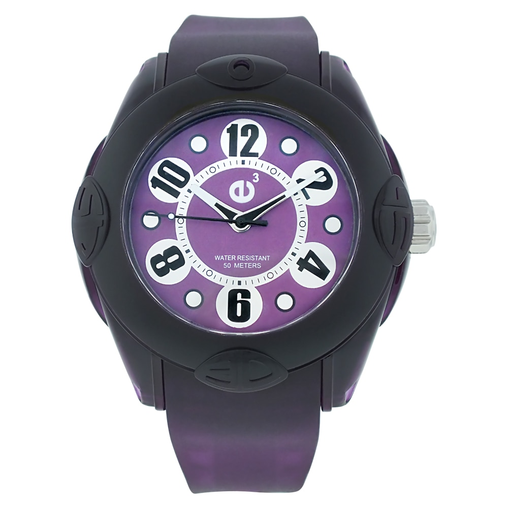 Tendence Women's Rainbow Watch