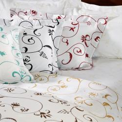 Bella Reversible 3-piece Duvet Cover Set - Thumbnail 1