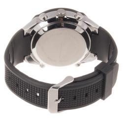Unlisted Men's Analog-digital Polyurethane Strap Watch