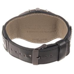 Unlisted Men's Analog and Digital Cuff Watch - Thumbnail 1