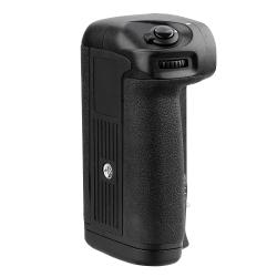 BasAcc Battery Grip with Holder for Nikon D7000 - Thumbnail 2